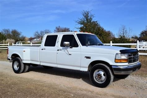 small engine maintenance and repair 1993 ford f350 windshield wipe control 1993 ford f 350 7 3l turbo diesel crew cab dually perfect carfax f250 pickup for sale in