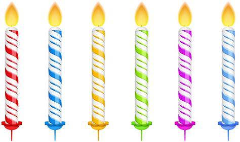 kerzenhalter kindergeburtstag birthday candles clipart clipart best