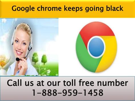 chrome keeps not responding 1 888 959 1458 google chrome is not working after update
