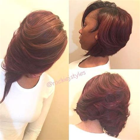 quick weave bob hairstyles pictures 9 best cute bob cuts images on pinterest short cuts