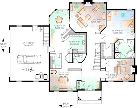 monster home plans any style house plans 3501 square foot home 2 story 4