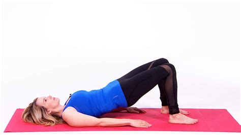 3 exercises for a stronger pelvic floor and lower abs health