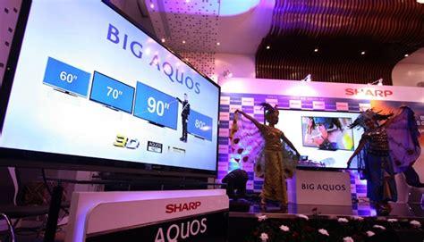 Tv Sharp Yang Baru smart tv sharp kembali hadir dengan spesifikasi dan fitur
