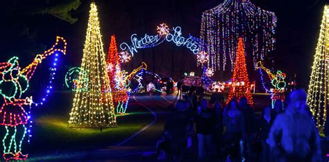 seneca park lights best light displays washington d c hirschfeld