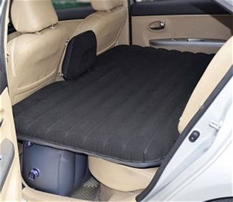 suvs bed and mattress on