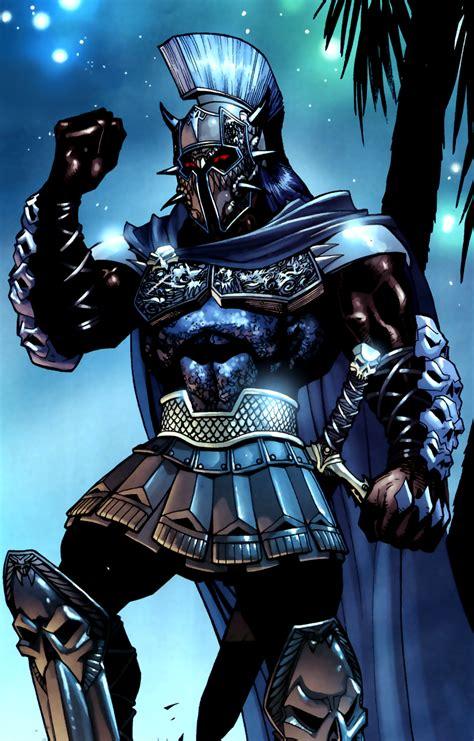 Ares Dc Comics   marvel ares vs dc ares battles comic vine