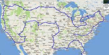 Pics photos travel center united states maps u s maps with major