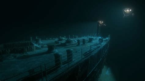 titanic did you soul project titanic vr the in depth experience from immersive vr education