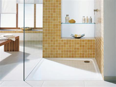 piatto doccia 120x120 superplan piatto doccia filo pavimento arredobagno news