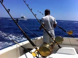 Fishing In Sea Fishing Trip With Zazou Fishing In Mauritius