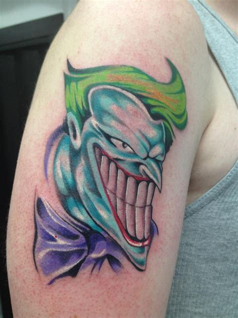 cartoon tattoo forearm pftw cartoon tattoo