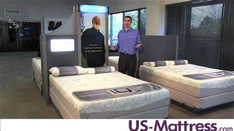 comfort iq mattress beautyrest comforpedic iq exceptional plush mattress youtube