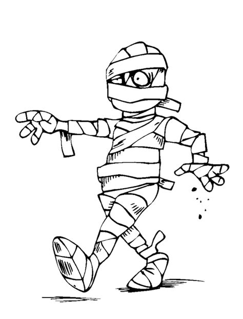 mummy coloring pages mummy coloring page purple