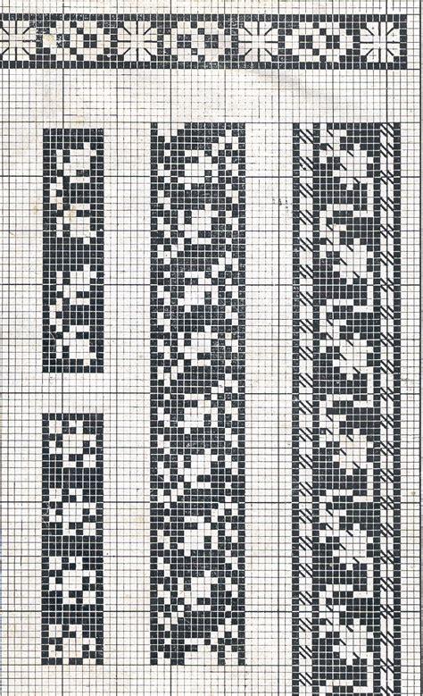 schemi punto croce cornici cornici 078 schema da ricamare a puntocroce