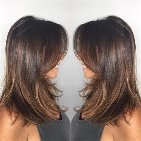 terrie haircut on pinterest 22 pins 22 popular medium hairstyles for women 2017 shoulder
