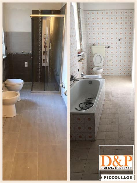 Bagno Prima E Dopo foto bagno prima e dopo di d p edilizia generale 408883
