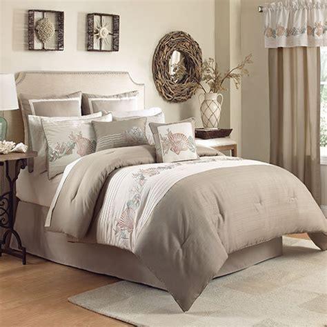 boscovs comforters chapel hill by croscill 174 seashore comforter set boscov s
