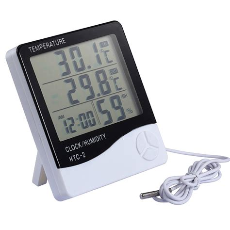 Room Temperature Meter by Buy Wholesale Room Temperature Thermometer From