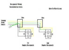 house wiring in series circuit a series of unfortunate events wiring diagrams