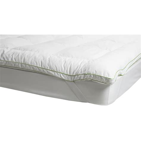 Mattress Toppers by Soft Tex Memory Loft Deluxe Mattress Topper Save 39