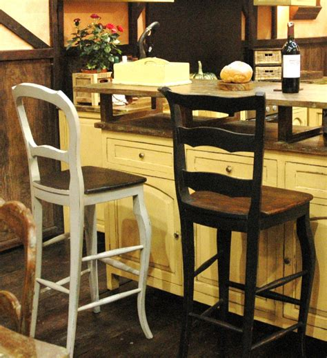 French Country Kitchen Furniture by French Country Kitchen