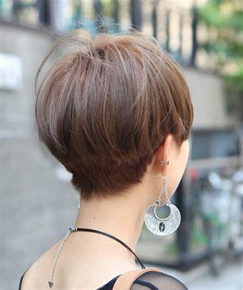 images of pixie haircuts from the back 15 back of pixie cuts pixie cut 2015