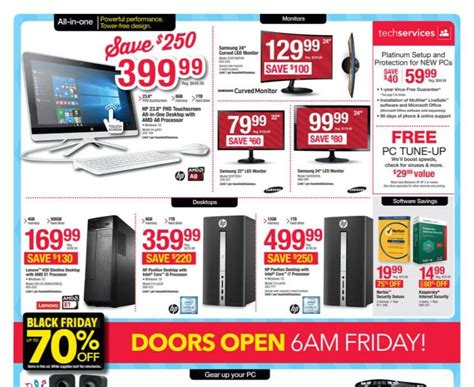 office depot coupons black friday office depot black friday ad scans