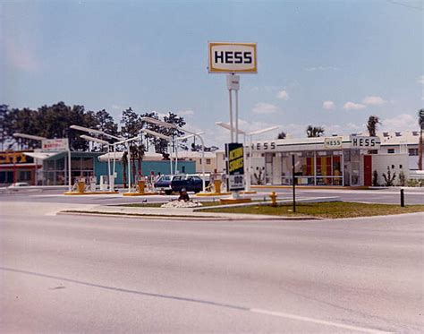 Hess Gas Gift Card - florida memory hess gas station on university blvd in jacksonville florida