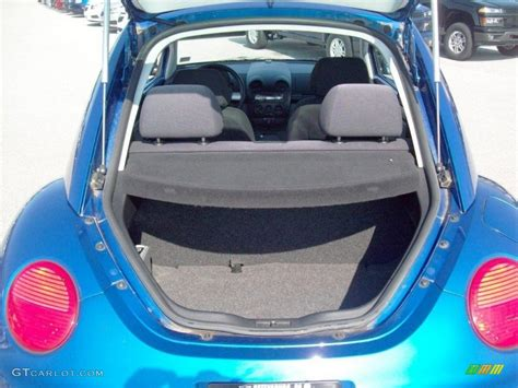 2000 volkswagen beetle trunk 2003 volkswagen new beetle gls coupe trunk photo 65867043
