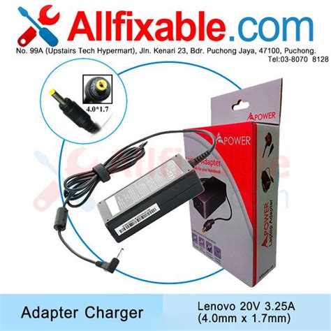 20v 3 25a Lenovo Flex 15 Charger lenovo 20v 3 25a 4 0x1 7 flex 4 end 4 19 2018 5 15 pm