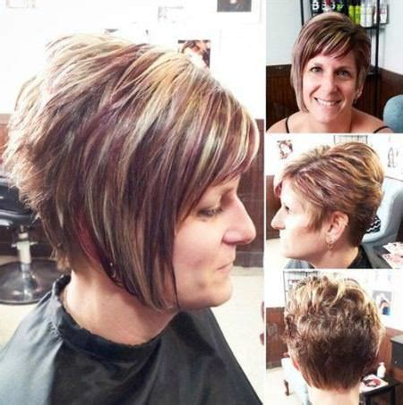diferent hair highlights for older women 20 different hairstyles for older women