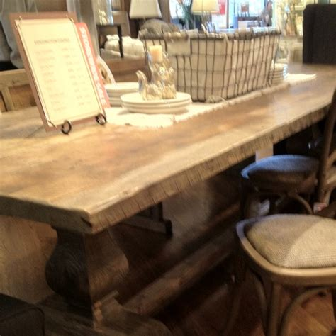 top arhaus dining table on kensington large dining table kensington table at arhaus dining pinterest