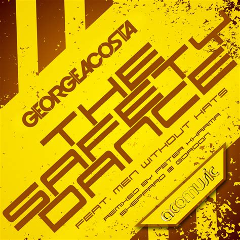 safety dance mp3 the safety dance by george acosta feat men without hats on