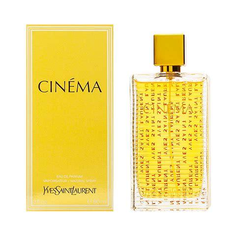 Parfum Ysl Cinema yves laurent cinema for eau de parfum fragrances