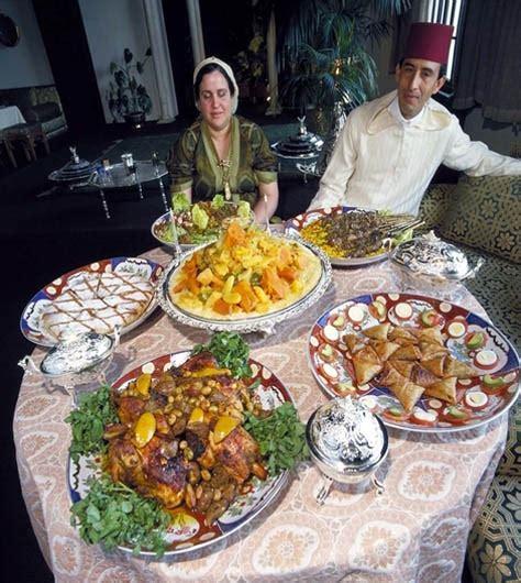 maroc cuisine moroccan food caftan 2017