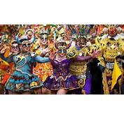 Vea Las Im&225genes De C&243mo Es El Carnaval En Oruro Ciudad