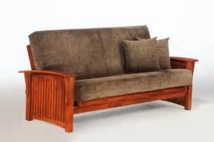 futon listing at h3 furniture