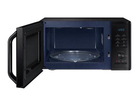 Daftar Microwave Oven Samsung mg23k3515ak grill mwo with defrost 23 l mg23k3515ak sg samsung gulf