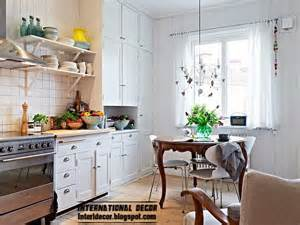 scandinavian kitchen design and style top trends home