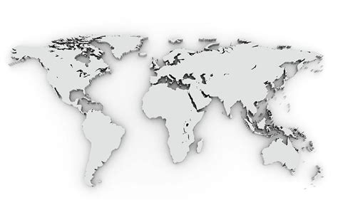 world map image 3d 3d view picture 3d world map