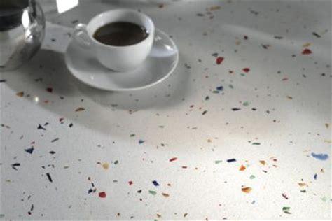 Venecia quartz countertop from Compac.us is reminiscent of