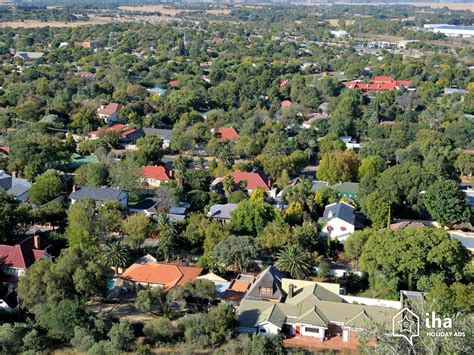 houses to buy in bloemfontein bloemfontein rentals in a house for your holidays with iha direct