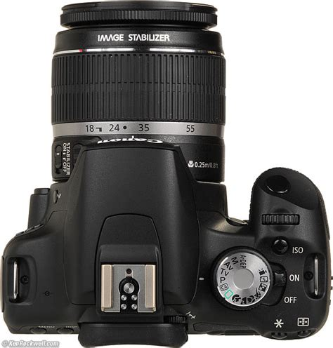 Canon Eos Rebel T1i canon digital rebel t1i eos 500d