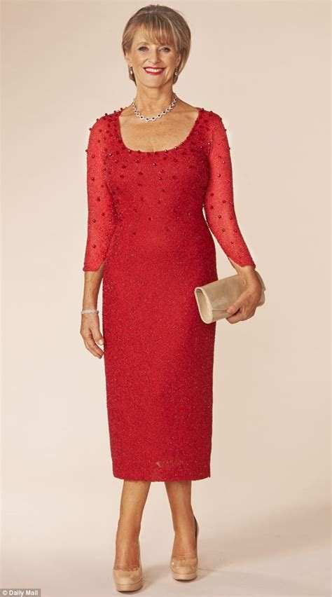clothing for middle aged women the dress that can make any middle aged woman look drop