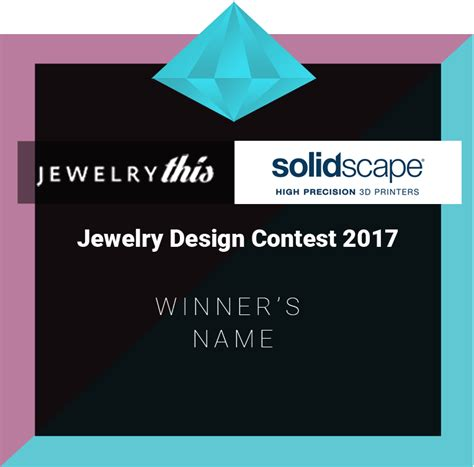 design contest 2017 jewelrythis announces 2017 spotlight is on you jewelry