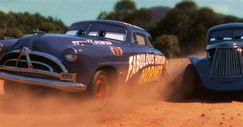 sle doc that really is paul newman again as doc hudson in