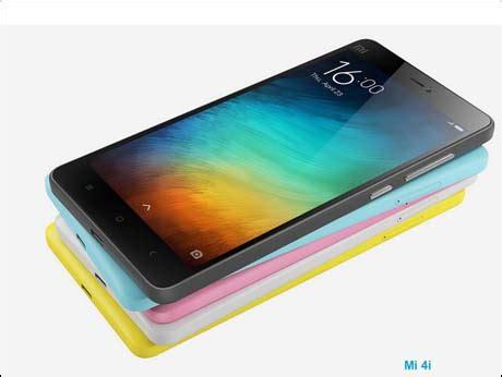 Xiomi Redmi 4i xiomi mi 4i smart phone on steroids