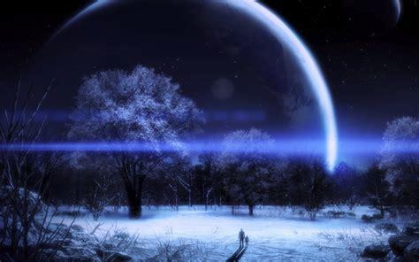 imagenes en efecto 3d paisaje nocturno con efectos 3d im 225 genes y fotos