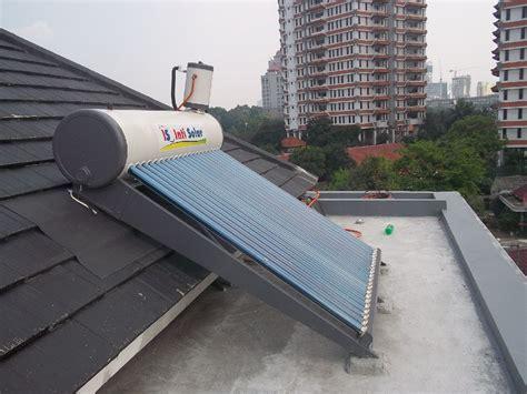 Water Heater Matahari 4 tips pasang pipa pemanas air tenaga matahari solar water heater pemanas air tenaga surya