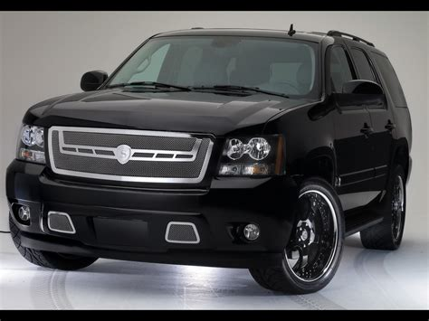 chevrolet tagoe chevrolet tahoe history photos on better parts ltd